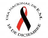 '#33AHORA', este martes en el Día Nacional de la Esclerosis Múltiple