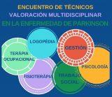Encuentro 'Valoración Multidisciplinar de la Enfermedad de Parkinson' en Toledo
