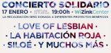Concierto solidario 'Lenovo Sounds Different', el 17 de enero en Madrid