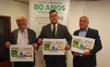 Cupones de la ONCE para concienciar sobre las enfermedades raras