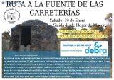 Marcha en Salorino y concierto en Barcelona a beneficio de DEBRA España