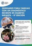 Seminario para familiares de niños con diagnóstico reciente de diabetes tipo 1