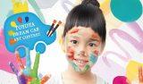 Concurso infantil de dibujo 'Toyota Dream Car Art' a favor de Aladina