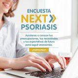 Encuesta online para mejorar la calidad de vida de los pacientes con psoriasis