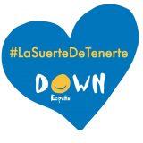 'No dejar a nadie atrás', este jueves en el Día Mundial del Síndrome de Down
