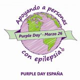 El mundo se viste este martes de morado en el Día Mundial de la Epilepsia