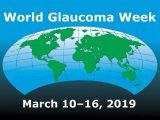 'Haz que tus ojos sean examinados' en el Día Mundial del Glaucoma