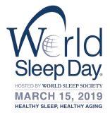 'Sueño saludable, envejecimiento saludable' en el Día Mundial del Sueño