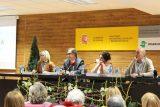 'I Encuentro Nacional de Asociaciones de Parkinson INSPIRA' de la FEP
