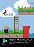 Juego solidario 'Parkinson Game' para la atención de pacientes de Parkinson