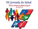 VII Jornada de Salud de ASENSE-A, el 27 de abril en Sevilla