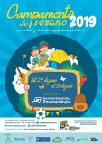 VII campamento de verano de la SER para niños con enfermedades reumáticas