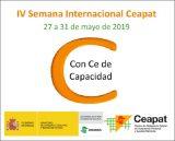 En marcha la IV edición de la Semana Internacional del CEAPAT en Madrid