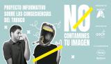 Campaña para concienciar a los jóvenes sobre la necesidad de evitar el tabaco