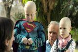 Campaña 'El cáncer nos tiene miedo' para la lucha frente al cáncer infantil
