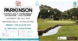 II Torneo de Golf Benéfico a favor de la Federación Española de Parkinson