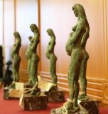 Ceremonia de entrega de los IX Premios Institucionales de la FEBHI