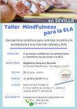 Taller de Mindfulness para familiares y cuidadores de pacientes de ELA