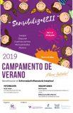 II Campamento urbano de verano de ACCU Toledo para niños con y sin EII