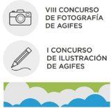 Concursos de Fotografía y de Ilustración de AGIFES sobre la depresión