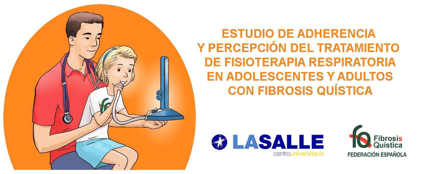 Fibrosis quistica en adultos