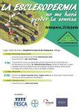 Jornada de la AEE en Antequera por el Día Mundial de la Esclerodermia