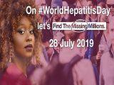 Este domingo, 28 de julio, se celebra el Día Mundial de la Hepatitis