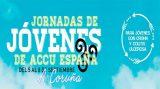 Inscríbete en las 'Jornadas de Jóvenes 2019' de ACCU España