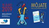 El próximo domingo, 14 de julio, 'Mójate por la Esclerosis Múltiple'
