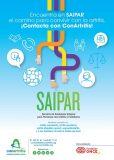 El SAIPAR de ConArtritis ya ha atendido en el presente año a 315 personas