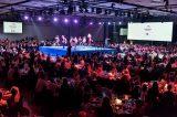 La AACIC, beneficiaria de la IX cena de gala de Fundación PortAventura