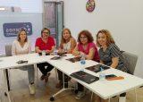 En marcha el grupo de trabajo de esclerodermia de Asociación D'genes