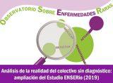 Estudio sobre la demora diagnóstica en menores con enfermedades raras
