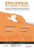 Nueva edición del programa 'Epilepsia: de persona a persona' de ALCE