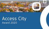 Convocado el premio 'Capital europea de la accesibilidad 2020' de la UE