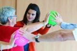 """""""la Caixa"""" destina 4,2 millones de euros a pacientes, envejecimiento y discapacidad"""