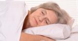 Casi un 20% de los mayores de 65 años padece trastornos del sueño