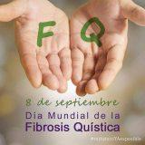 Este domingo se celebra el VII Día Mundial de la Fibrosis Quística