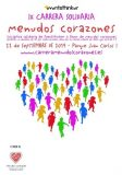 Abierta la inscripción en la 'IX Carrera Solidaria Menudos Corazones'