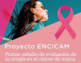Encuesta online para evaluar la situación de la cirugía del cáncer de mama