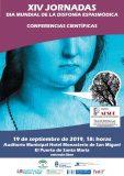 XIV Jornadas de AESDE por el Día Mundial de la Disfonía Espasmódica