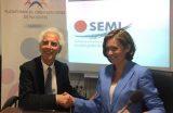 Convenio de la POP y la SEMI para el empoderamiento de los pacientes