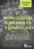 Nueva movilización por la financiación de los medicamentos frente a la FQ