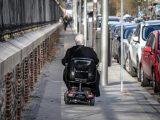 Escúteres y sillas eléctricas podrán viajar en cualquier medio de transporte