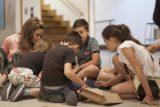 Bienestar emocional en menores con TEA