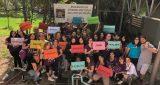 Encuentro de Jóvenes Afectados de Lupus