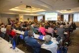 Congreso de pacientes con enfermedades respiratorias