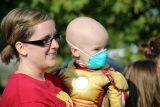 Seguimiento a largo plazo de los pacientes que han superado un cáncer infantil