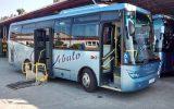 El Defensor del Pueblo reclama mejor información sobre accesibilidad en el transporte por carretera