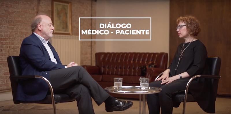 dialogo medico paciente artritis reumatoide
